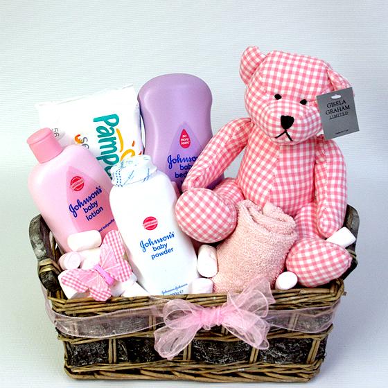 Free Baby Gift Packs Ireland : New baby flowers